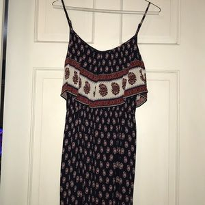 A&E Maxi Dress